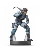 Amiibo Снейк (Super Smash Bros)