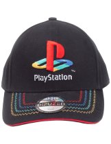 Аксессуар Бейсболка Difuzed: Playstation: Retro Logo (Adjustable Cap)