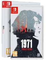 Диск 1971 Project Helios - Collectors Edition [Switch]