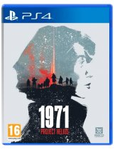 Диск 1971 Project Helios - Collectors Edition [PS4]