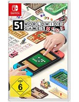 Диск 51 Worldwide Games [Switch]