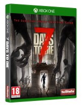 Купить 7 Days to Die [Xbox One]