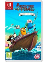 Купить Adventure Time: Pirates of the Enchiridion [NSwitch]