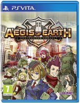 Aegis of Earth: Protonovus Assault [PS Vita]