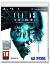 Купить Aliens: Colonial Marines - Limited Edition [PS3]