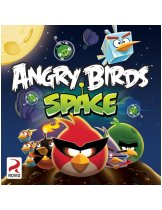 Купить Angry Birds Space [PC,Jewel]