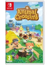 Диск Animal Crossing: New Horizons [Switch]
