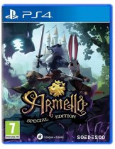 Диск Armello Special Edition [PS4]