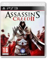 Диск Assassins Creed 2 (Англ. Яз.) (Б/У) [PS3]