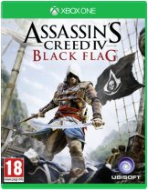 Assassin's Creed IV: Black Flag [Xbox One]