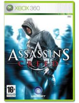 Диск Assassins Creed [X360]