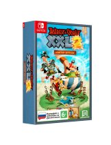 Купить Asterix and Obelix XXL2 Limited edition [NSwitch]