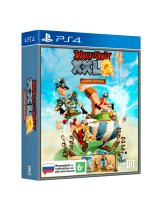 Купить Asterix and Obelix XXL2 Limited edition [PS4]
