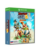 Купить Asterix and Obelix XXL2 Limited edition [Xbox One]