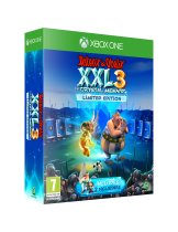 Asterix & Obelix XXL 3: The Crystal Menhir - Limited Edition [Xbox One]