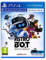Купить Astro Bot Rescue Mission [PSVR]