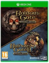 Купить Baldur's Gate: Enhanced Edition [Xbox One]
