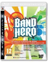 Купить Band Hero [PS3]