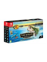 Диск Bass Pro Shops: The Strike - Championship Edition Bundle [Switch]