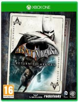 Batman: Return to Arkham [Xbox One]