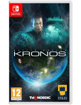 Диск Battle Worlds: Kronos (Б/У) [Switch]