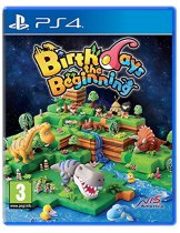 Купить Birthdays the Beginning [PS4]