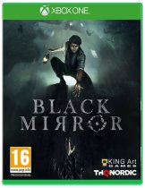 Купить Black Mirror [Xbox One]