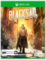 Blacksad: Under The Skin - Limited Edition [Xbox One]