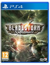 Диск Bladestorm Nightmare [PS4]