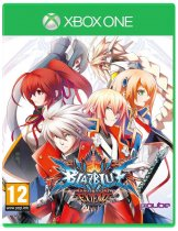 Купить BlazBlue: Chrono Phantasma EXTEND [Xbox One]