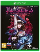 Купить Bloodstained: Ritual of the Night [Xbox One]