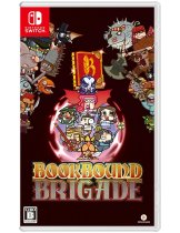 Диск Bookbound Brigade [Switch]