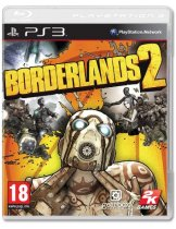 Купить Borderlands 2 [PS3]