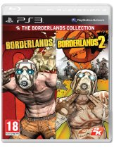 Купить Borderlands Collection [PS3]