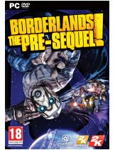 Купить Borderlands: The Pre-Sequel! [PC]
