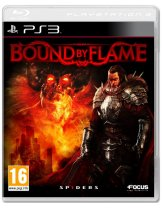 Купить Bound By Flame [PS3]