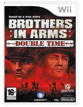 Brothers in Arms: Double Time [Wii]