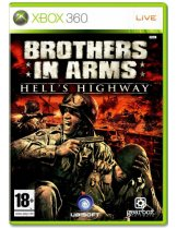 Диск Brothers in Arms: Hells Highway [X360]