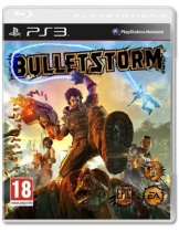Купить Bulletstorm [PS3]
