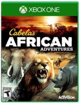 Купить Cabela's African Adventures [Xbox One]