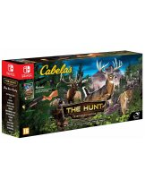 Диск Cabelas The Hunt - Championship Edition Bundle [Switch]