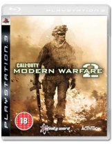 Купить Call of Duty: Modern Warfare 2 [PS3]