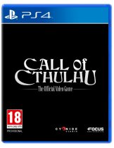 Купить Call of Cthulhu [PS4]