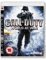 Купить Call of Duty: World at War [PS3]
