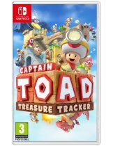 Captain Toad: Treasure Tracker [NSwitch]
