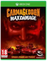 Купить Carmageddon: Max Damage [Xbox One]