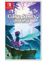 Cave Story + [NSwitch]
