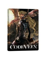 Code Vein Day One Edition [PS4]