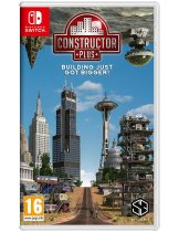 Купить Constructor Plus [NSwitch]