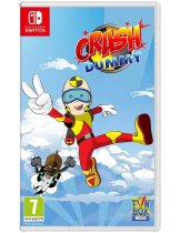 Диск Crash Dummy [Switch]